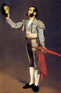 Manet, A Matador