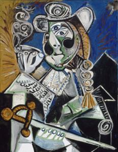 Picasso, The Matador