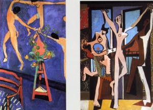 Matisse/Picasso