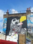 Hackney Road
