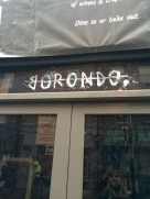 Borondo