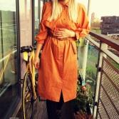 brickmum, dress
