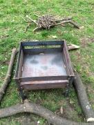 Forest School by brickmum