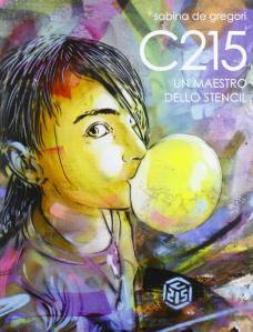 c215 A Stencil Master